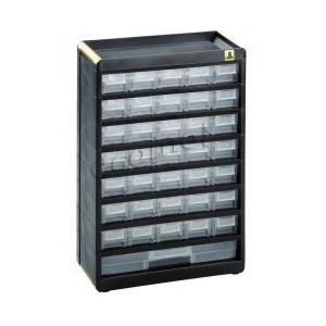 Regalik Vario 36 szufladek 135x425x295mm