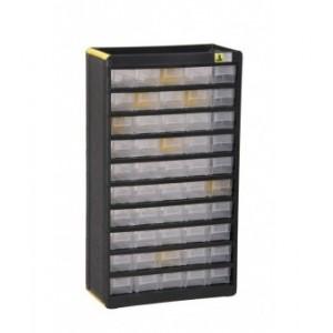 Regalik Vario 50 szufladek 300x135x525 mm