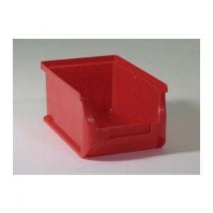 Pojemniki Profi+ nr 2 ( komplet 24szt czerwonych pojemników ) PP+2K-24PC