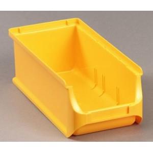 Pojemnik Profi+ nr 2L, żółty długi