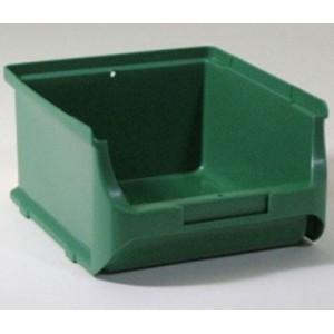 Pojemnik Profi+ nr 2B, zielony szeroki