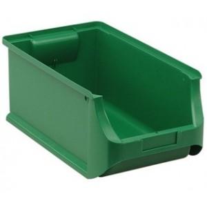 Pojemnik Profi+ nr 4, zielony
