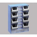 Regalik szuflad.-VarioPlus /ProfiPlus wymiary: szer/gl/wys 305x160x415mm
