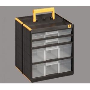 Regalik szuflad.-VarioPlus /mobilny 2x4-2C-2C2