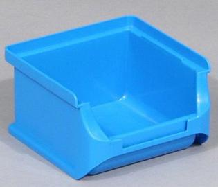 pojemnik niebieski